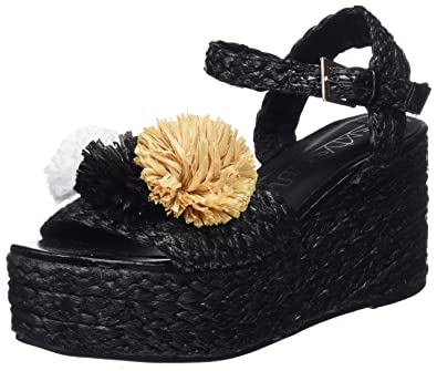 Femme Chaussures Sixty Plateforme Taike Sandales Seven wxcqOF7