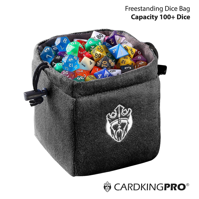 Amazon.com: CardKingPro - Bolsas de dados independientes ...