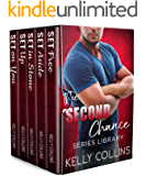 The Second Chance Series Library: Books 1-5