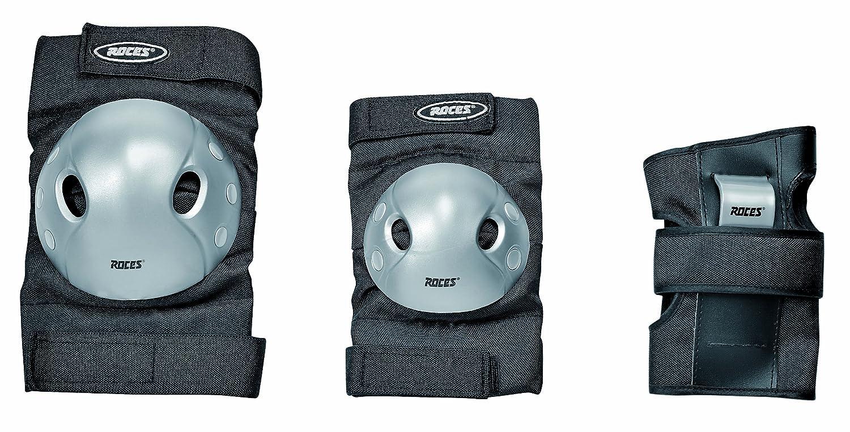 Roces Pack 3 protecciones Basic Sr