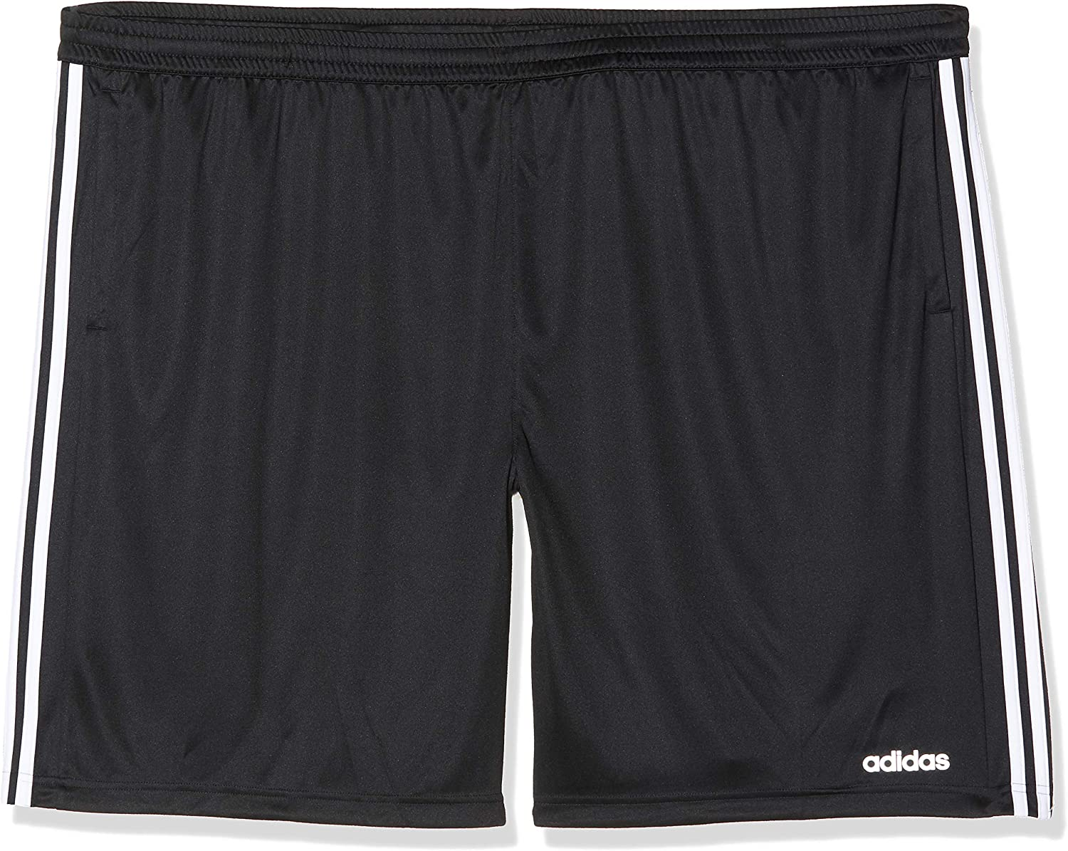 Adidas Mens Designed 2 Move 3-Stripes Cool Shorts