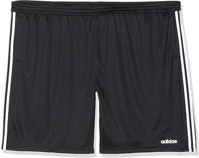 adidas D2m Cool SHO 3s Pantalones Cortos de Deporte, Hombre ...