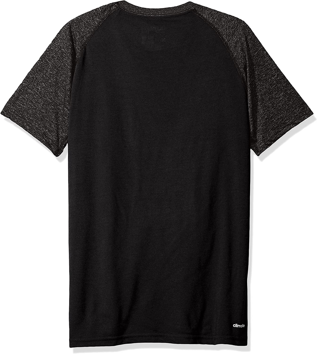 adidas Mens Reflective Authentic Climalite Ultimate S//S Tee