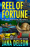 Reel of Fortune (A Miss Fortune Mystery Book 12) (English Edition)