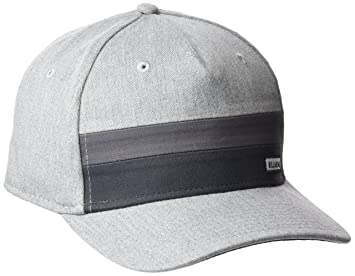 BILLABONG Tribong Stretch Gorra, Hombre, Gris (Heather), L/XL: Amazon.es: Deportes y aire libre