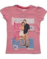 Violetta - T-shirt - Fille