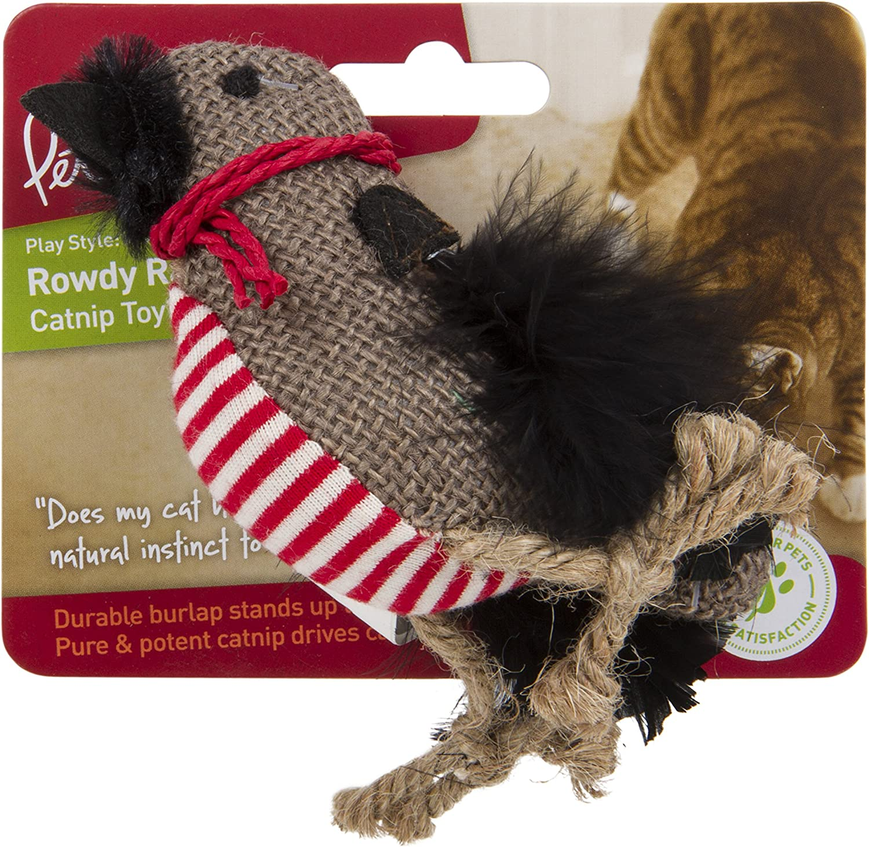 Petlinks Catnip Cat Toys