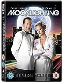 Moonlighting Season 3 [DVD] [2009]