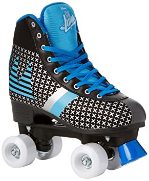 Soy Luna - Matteo Patines Roller Training, Talla 36/37 (Giochi Preziosi YLU57201)