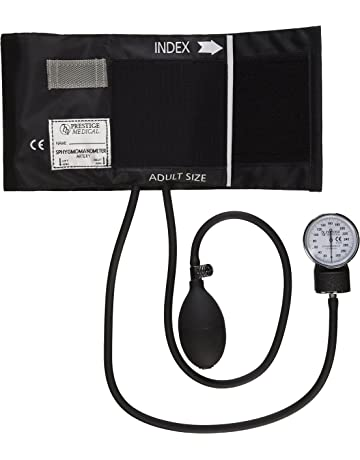 Prestige Medical Basic Adult Aneroid Sphygmomanometer