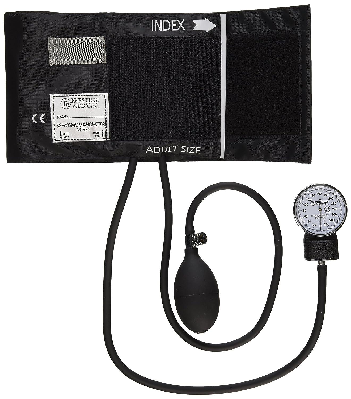 Amazon.com: Prestige Medical Basic Tensiómetro aneroide de ...