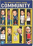 Community - Season 4 [DVD]