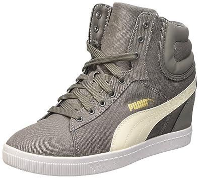 sneakers zeppa donna puma