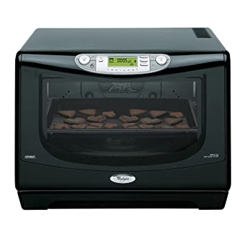 Whirlpool Jet Chef 31 Litre, Drop Down Door Microwave Full Combi With  Forced Air,