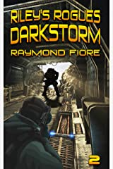Riley's Rogues: Darkstorm Kindle Edition