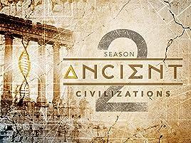 Amazon com: Watch Ancient Civilizations - Season 2 | Prime Video