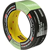 3M 6654 Yellow 36 mm x 55 m 06654 Automotive Refinish Masking Tape-36 mm