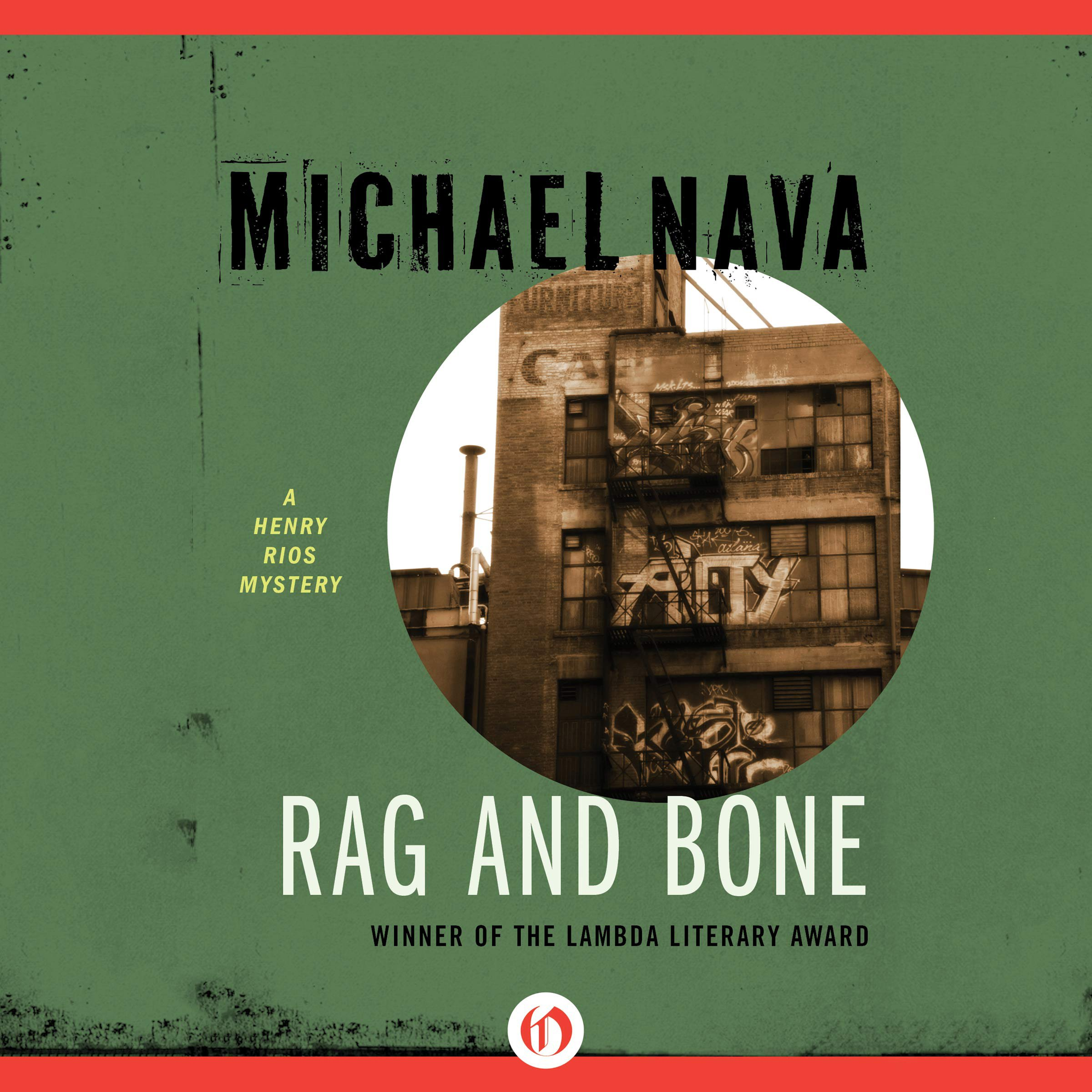 Rag and Bone: The Henry Rios Mysteries