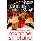 Dachshund Through the Snow (The Dogmothers Book 3)