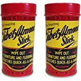 Tibet Almond Stick (Pack of 2)