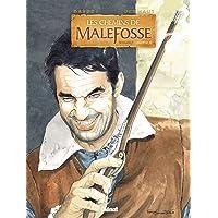 CHEMINS DE MALEFOSSE (INTÉGRALE CHAPITRE 3)