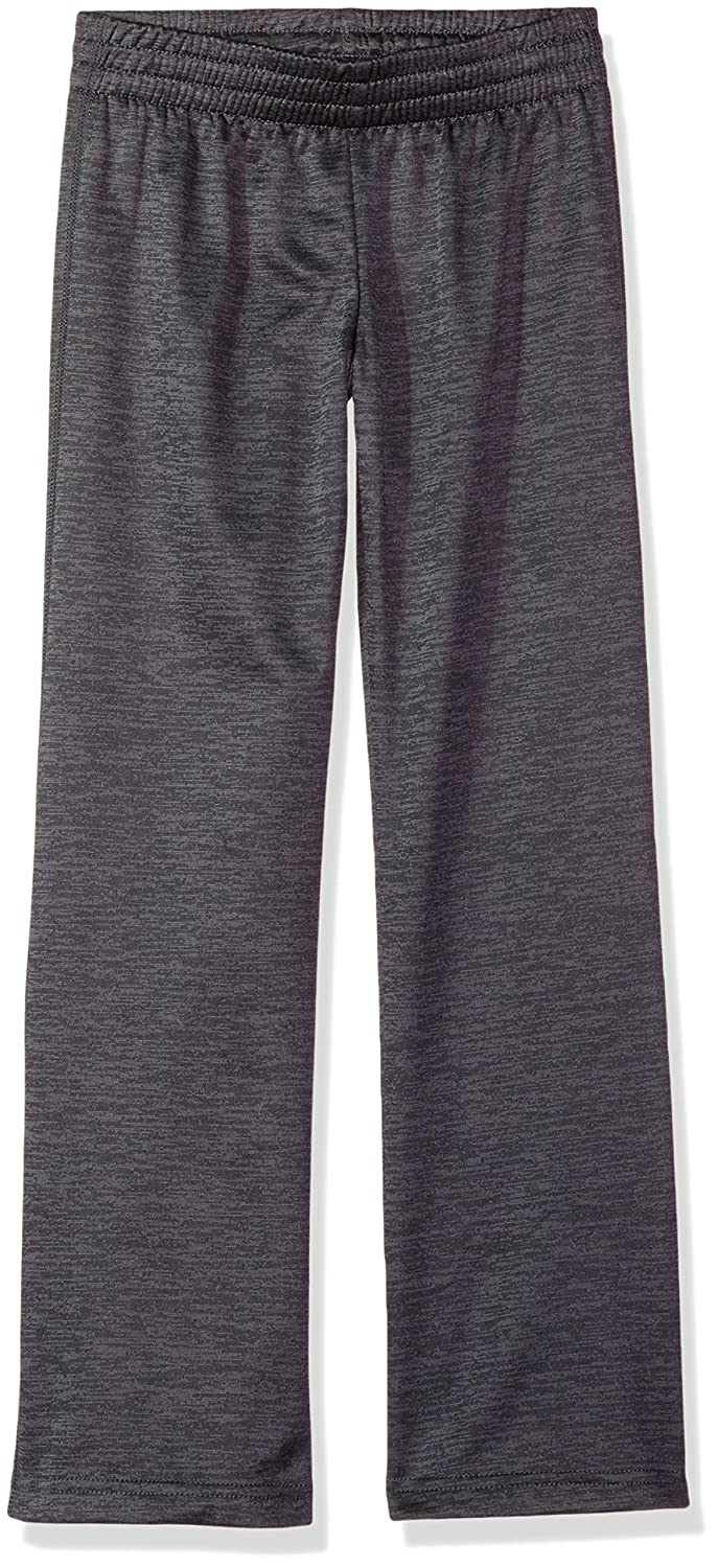 Hanes Girls' Big Tech Fleece Open Leg Pant OK383