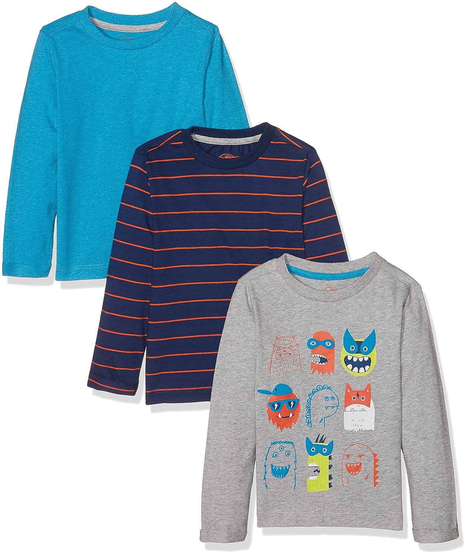 Mothercare Baby-Jungen T-Shirt MC754