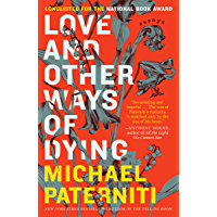 Love and Other Ways of Dying: Essays book cover