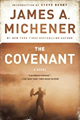The Covenant: A Novel Kindle Edition