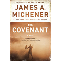 The Covenant: A Novel (English Edition)