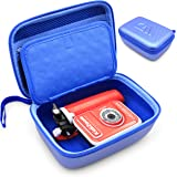 CASEMATIX Toy Camera Case Compatible with VTech Kidizoom Creator Cam Video Camera and Vtech Kidizoom Camera Accessories…