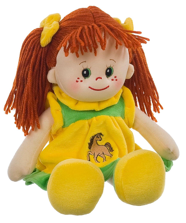 Heunec Poupetta Lotte mit rotem Haar L