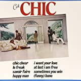C'est Chic (180 Gram Audiophile Vinyl/Anniversary Limited Edition)