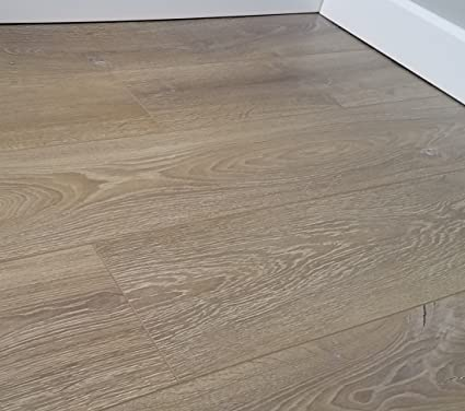 Turtle Bay Floors Wide Plank European Oak Laminate Flooring Choose