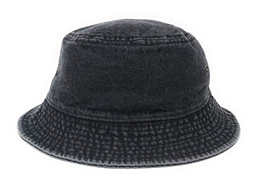 f9f7b9a923a2d7 Revive Online Bucket Hats - 100% Cotton: Amazon.co.uk: Clothing