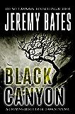 Black Canyon: A gripping thriller of dark suspense (The Midnight Book Club  1)