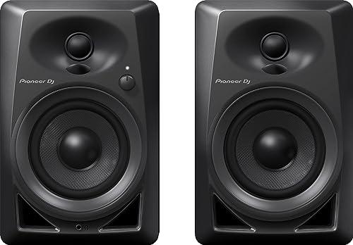 Top 10 Best Studio Monitor Speakers 2019 – Ultimate Reviews