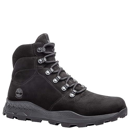 556f51e76ba Timberland Brooklyn Waterproof Mid Hiker Men's Boot