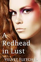 A Redhead in Lust Kindle Edition