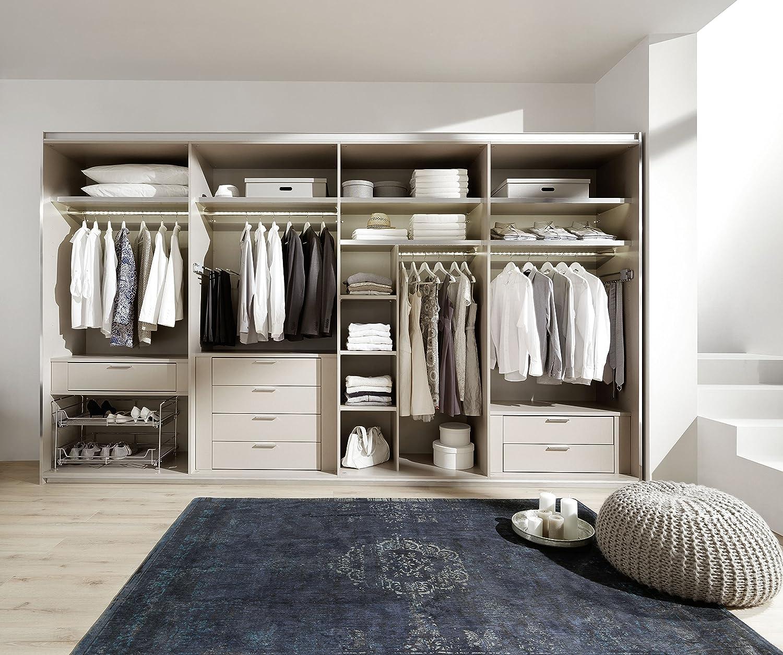 Linea Design Quality Welle Mobel German Chiraz High Gloss White ...