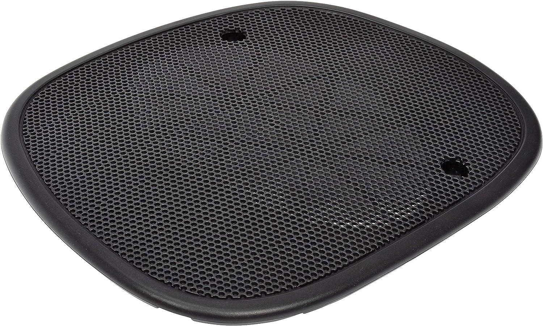 Dorman 57306 Dashboard Driver Side Dash Speaker Grill for Select Chevrolet/GMC/Oldsmobile Models