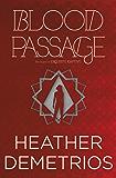 Blood Passage (The Dark Caravan Cycle Book 2)