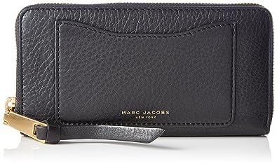 6530fd6d0a6a2 Marc Jacobs Damen Recruit Slgs Standard Continental Wallet Geldbörse ...