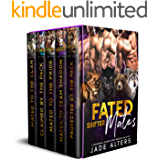 Fated Shifter Mates: Reverse Harem Paranormal Box Set Collection
