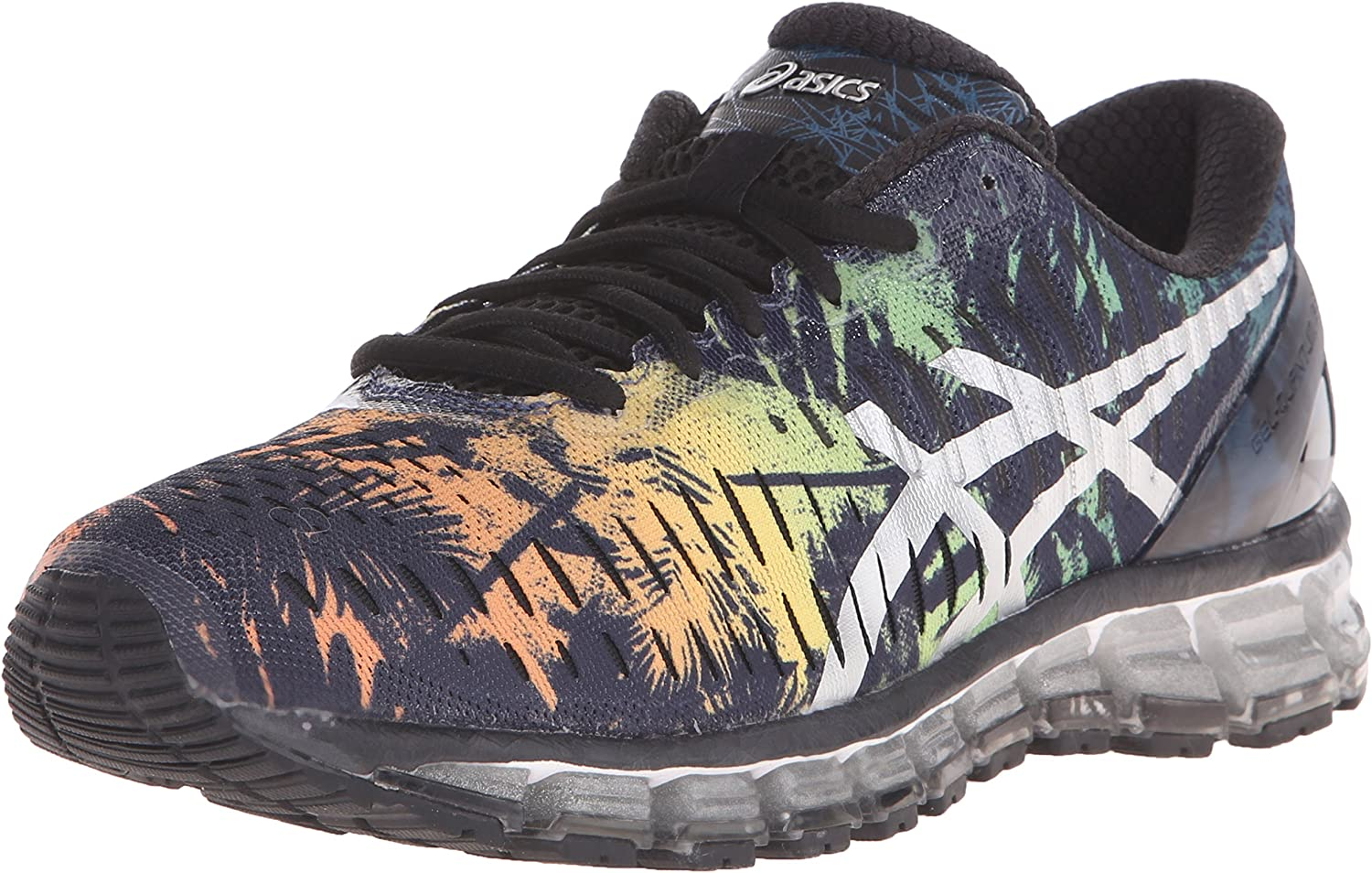 ASICS Men s Gel Quantum 360 Running Shoe