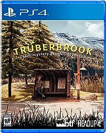 Resultado de imagen de TRUBERBROOK PS4