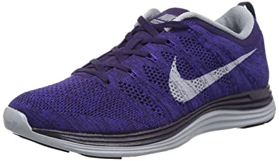 newest collection ec304 30da9 NIKE flyknit lunar1+ mens running trainers 554887 509 sneakers shoes plus (uk  8 us 9