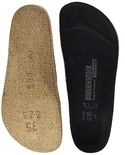 9dd36e516baf Birkenstock Replacement Footbed Kork (1201127): Amazon.co.uk: Shoes & Bags