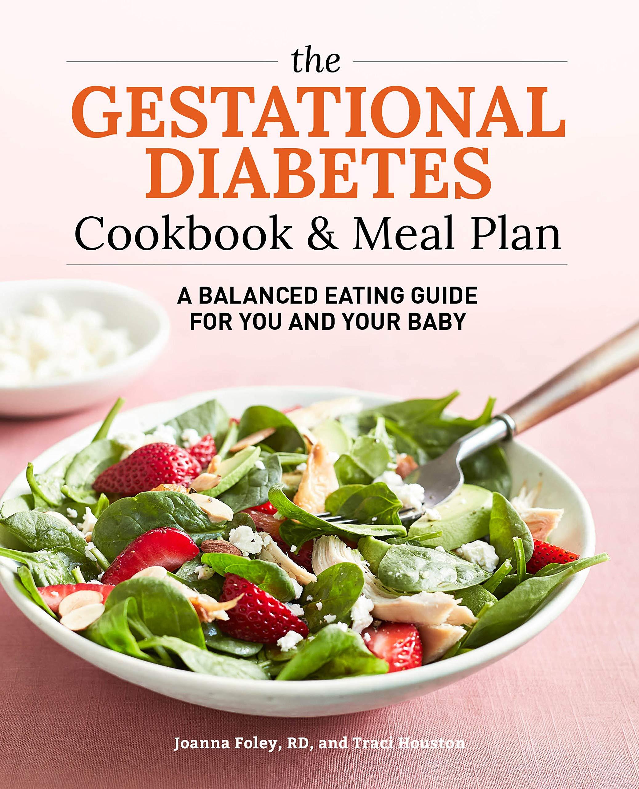 gestational diet meal plan