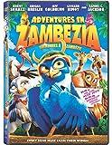 Adventures in Zambezia (Bilingual)